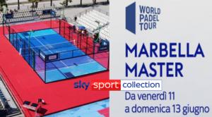 marbella master sky sport world padel tour