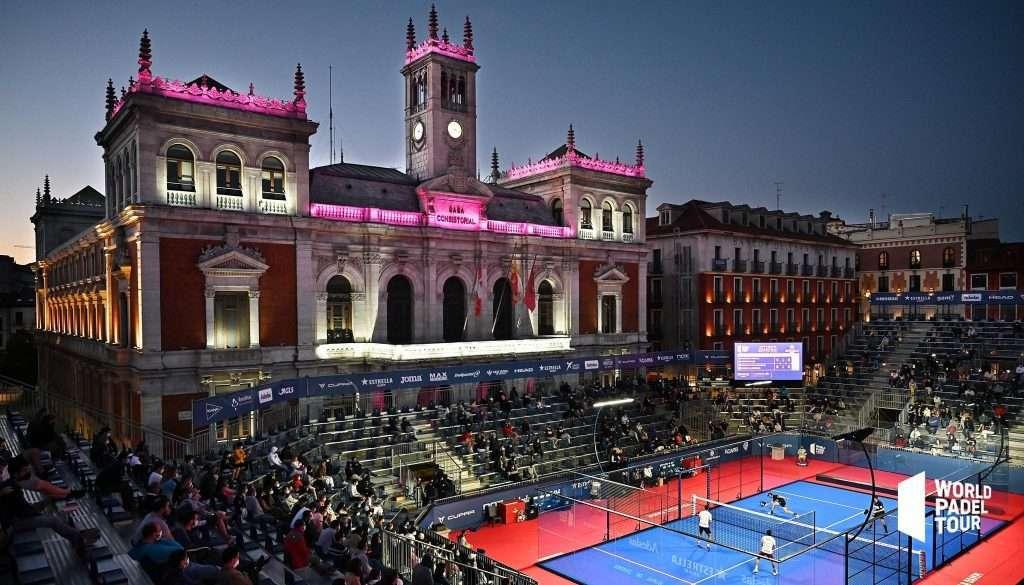 Master di Valladolid: Da oggi in TV i quarti di finale