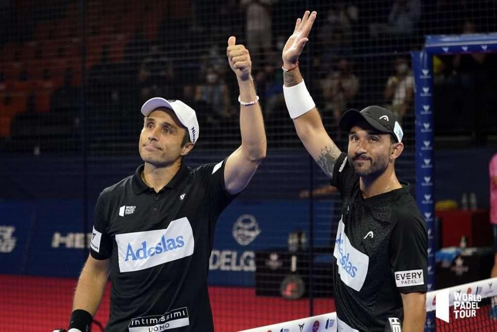 Valencia Open: Finali tra Fenomeni!