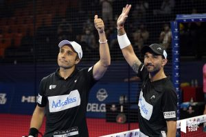 Valencia Open finali padel