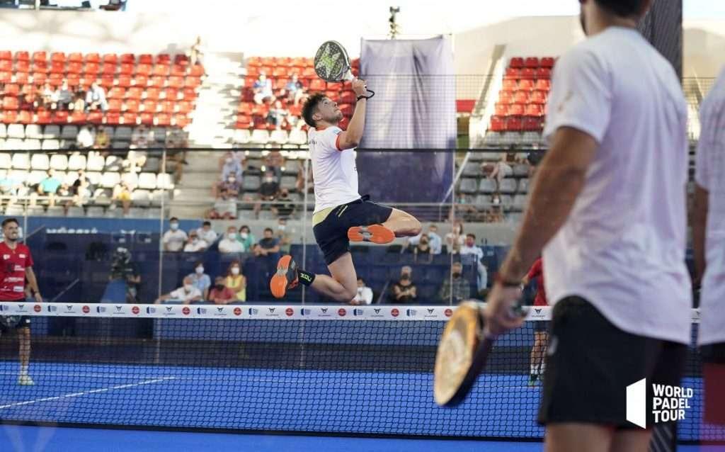 Las Rozas Open: Dalle 10 semifinali da urlo!