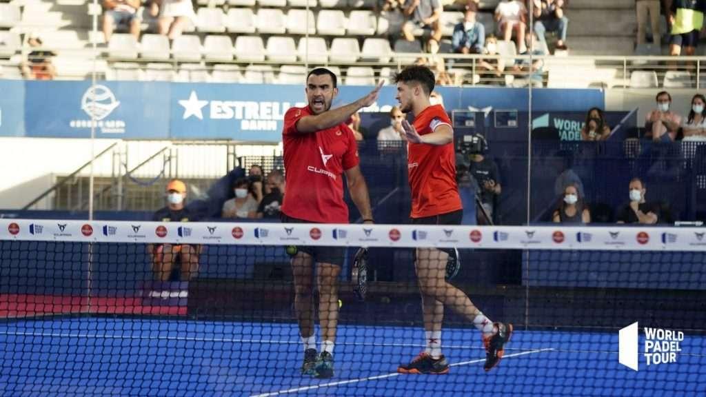 Las Rozas Open: Finale maschile tutta sudamericana