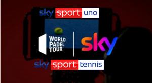 sky sport tennis world padel tour las rozas open