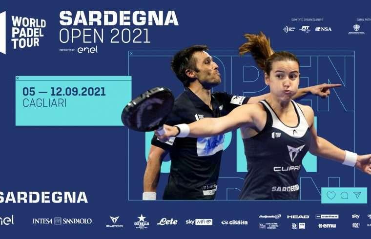 sardegna open world padel tour